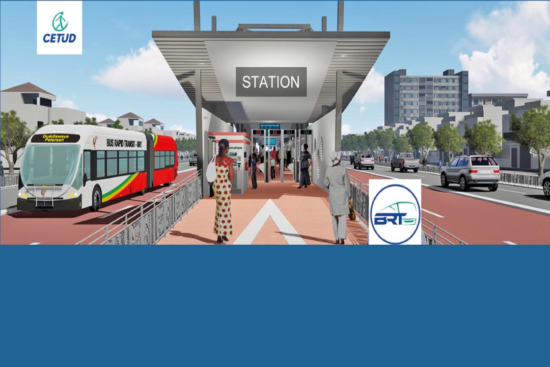 <strong>BRT : Recrutement d'un cabinet pour la mise en place d'un système informatise de suivi-évaluation et managérial</strong>