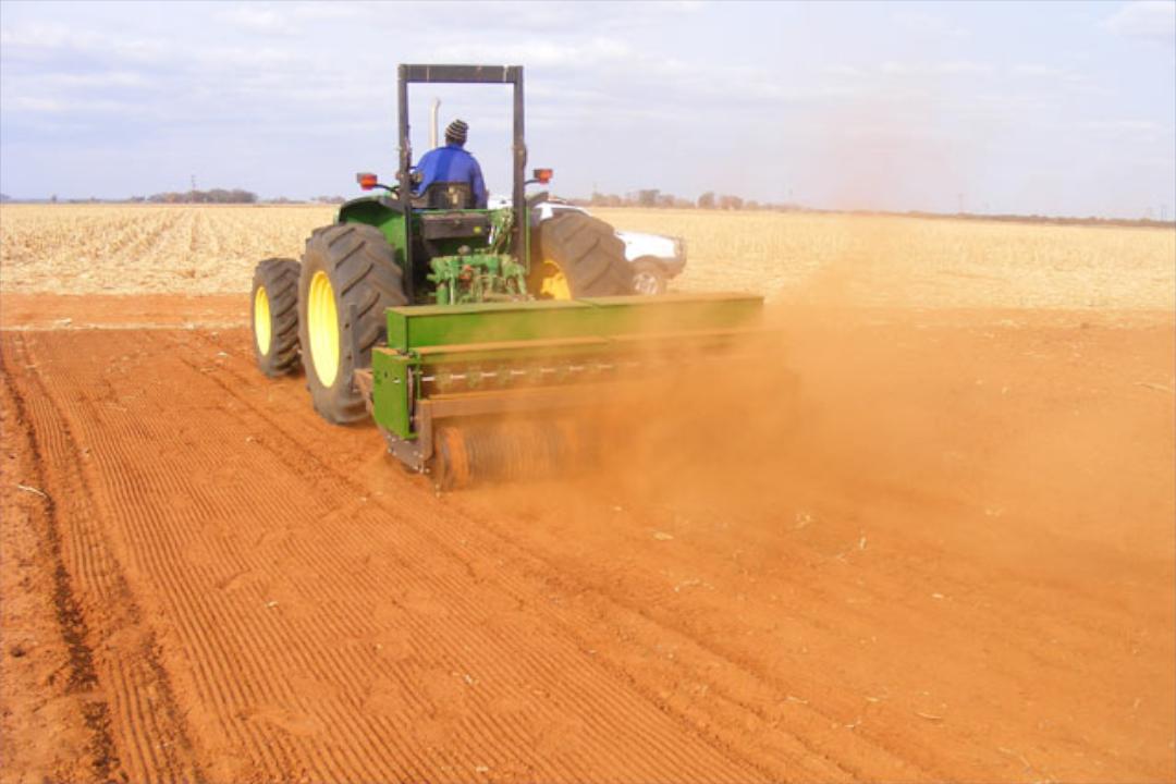 <strong>PADAER : Étude et Contrôle des travaux de réalisation d'infrastructures hydro-agricoles (Micro-barrages, pistes de production, magasins de stockages, …) dans la région de Kédougou.</strong>